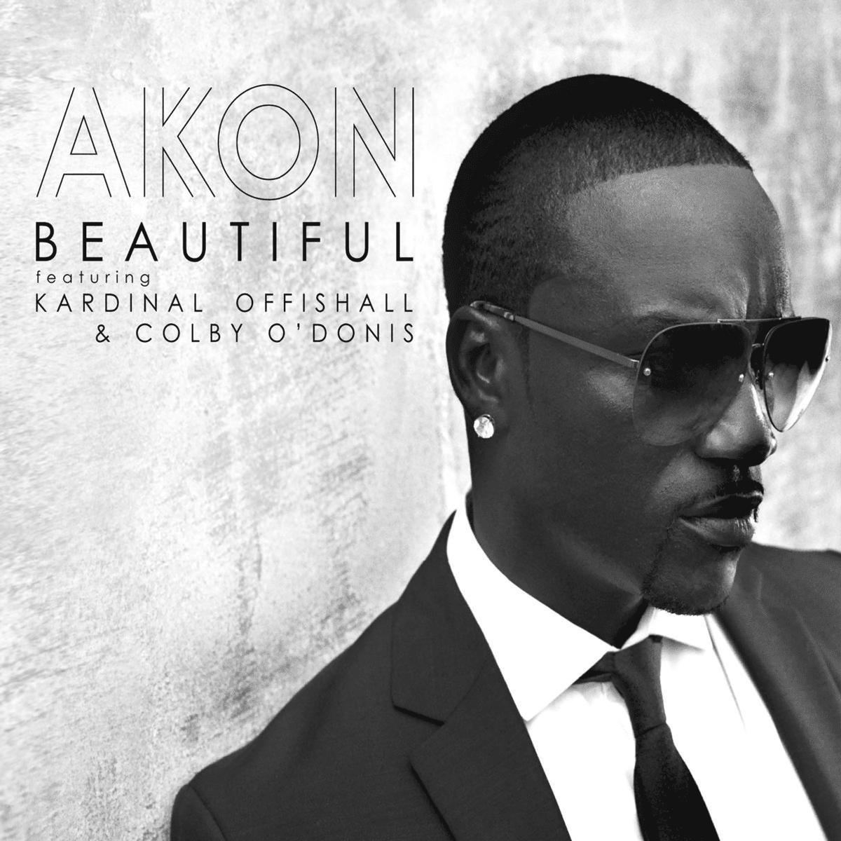 Top 10 Best Akon Songs of His Career