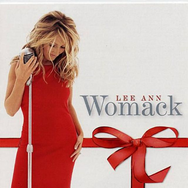 Lee Ann Womack cover
