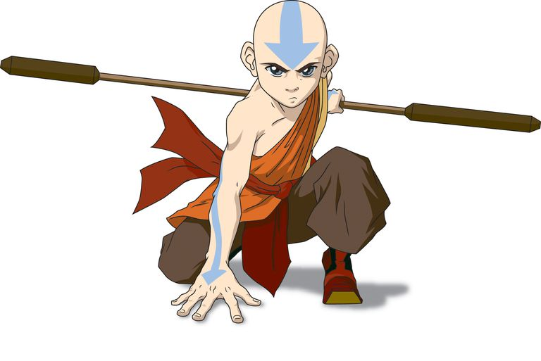 What Happened To Aang On The Last Airbender