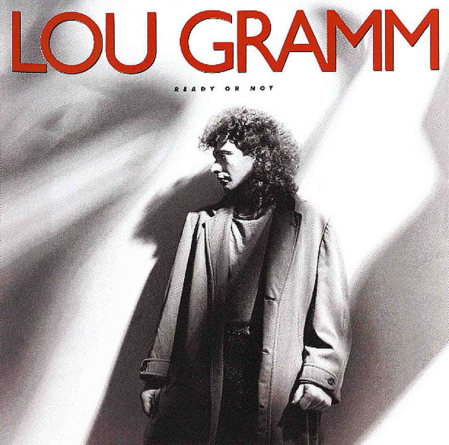 """Lou Gramm's """"Midnight Blue"""" stands out as one of the truly great mainstream rock songs of the '80s."""