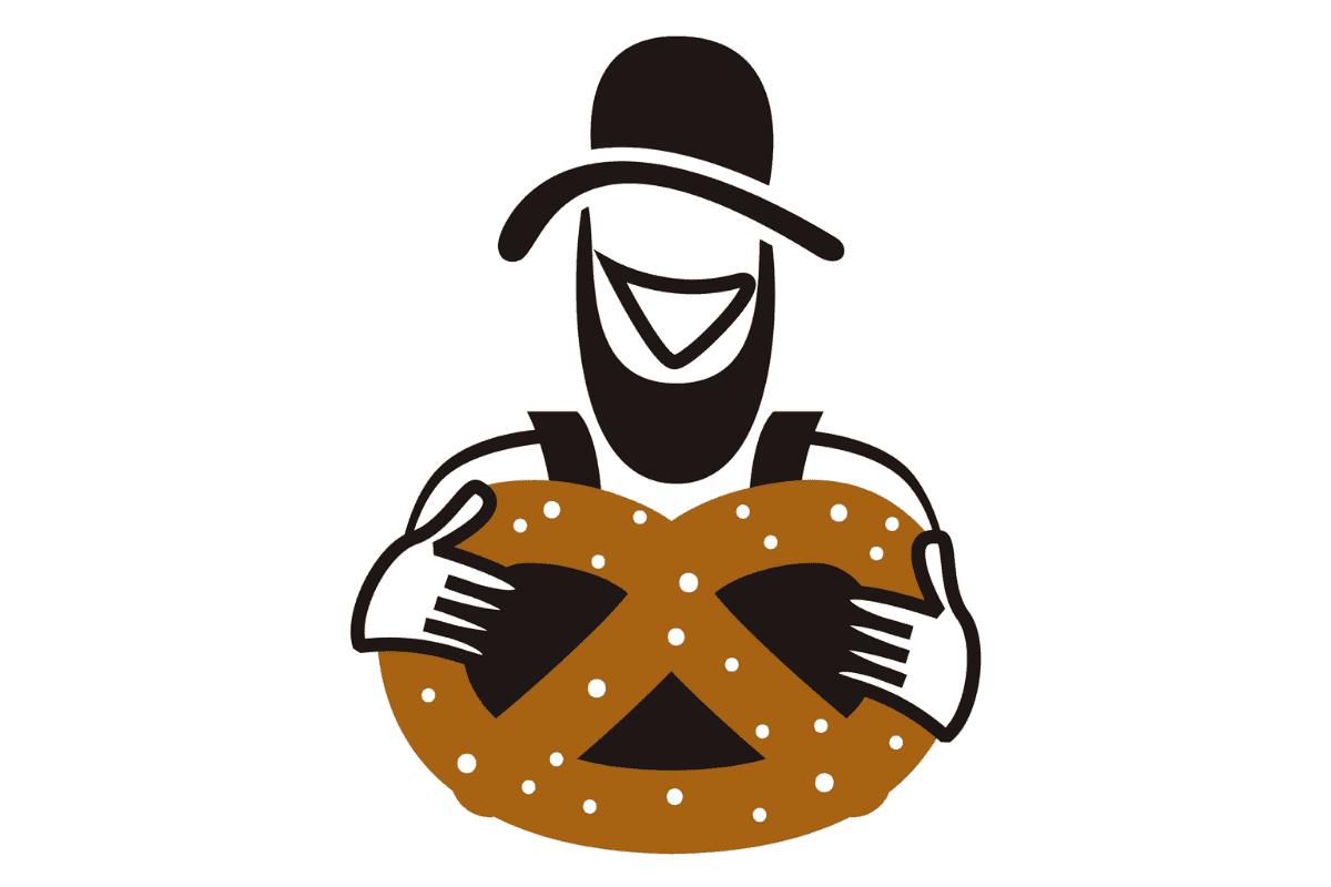 Ben's Soft Pretzels logo