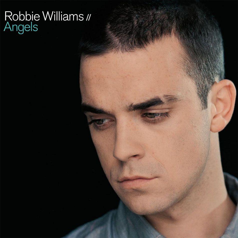Robbie Williams Angels
