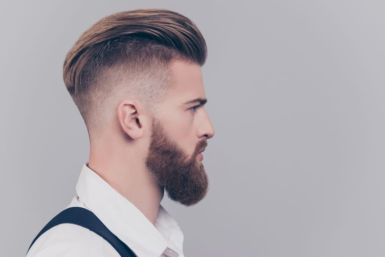 Whitewall Haircut