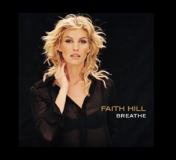 Faith Hill's album