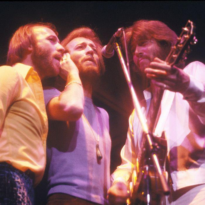 Beegees 1976