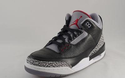 official photos c77d2 f1648 Nike Air Jordan III