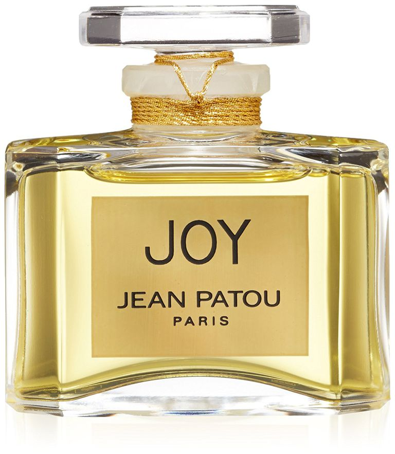 Joy Perfume Review How It Rates
