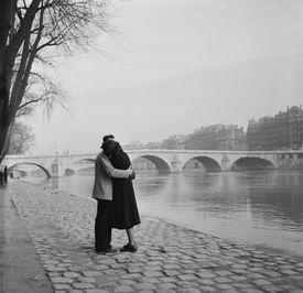 Romantic Paris