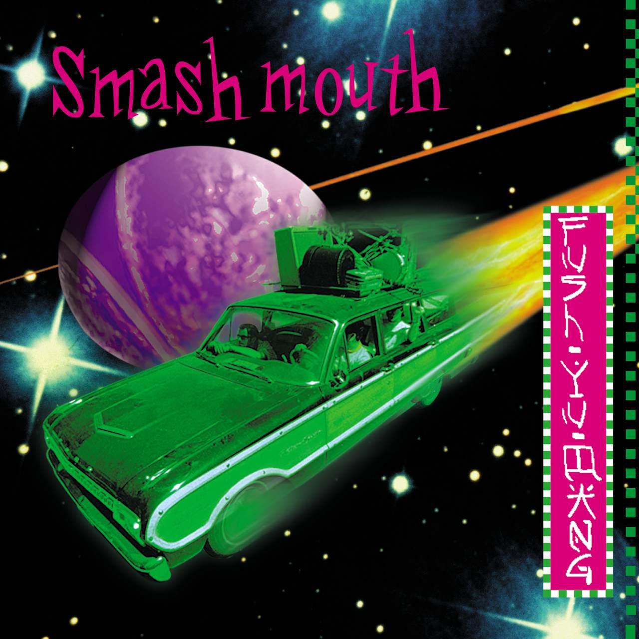 Smash Mouth Fush Yu Mang cover