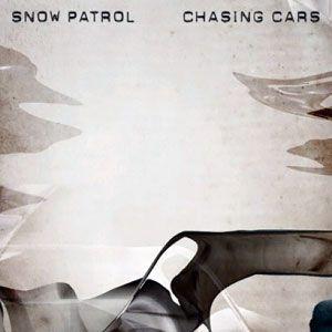 "Snow Patrol - ""Chasing Cars"""