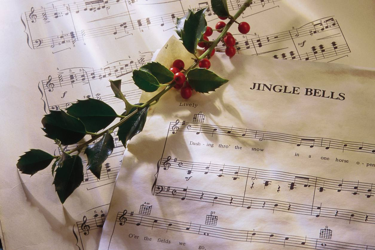 Free Christmas Sheet Music.Free Christmas Sheet Music For Instruments And Choirs