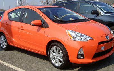 A Few Tips, Tricks and Surprises for Prius Owners