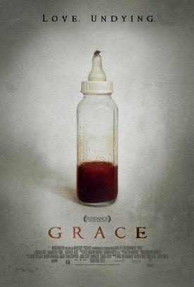 Grace movie poster
