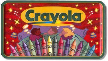 Crayola Dreaming 1997