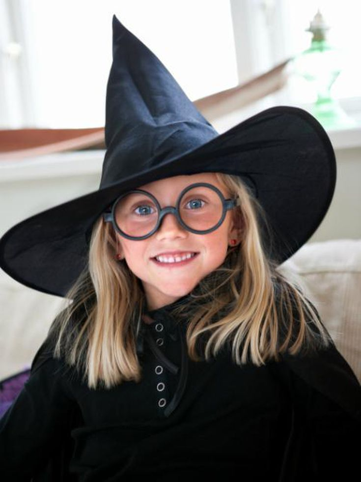 Print A Pair Of Harry Potter Glasses
