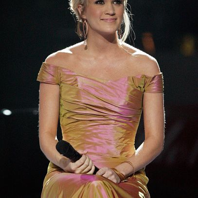 Carrie Underwood at Idol Gives Back 2008