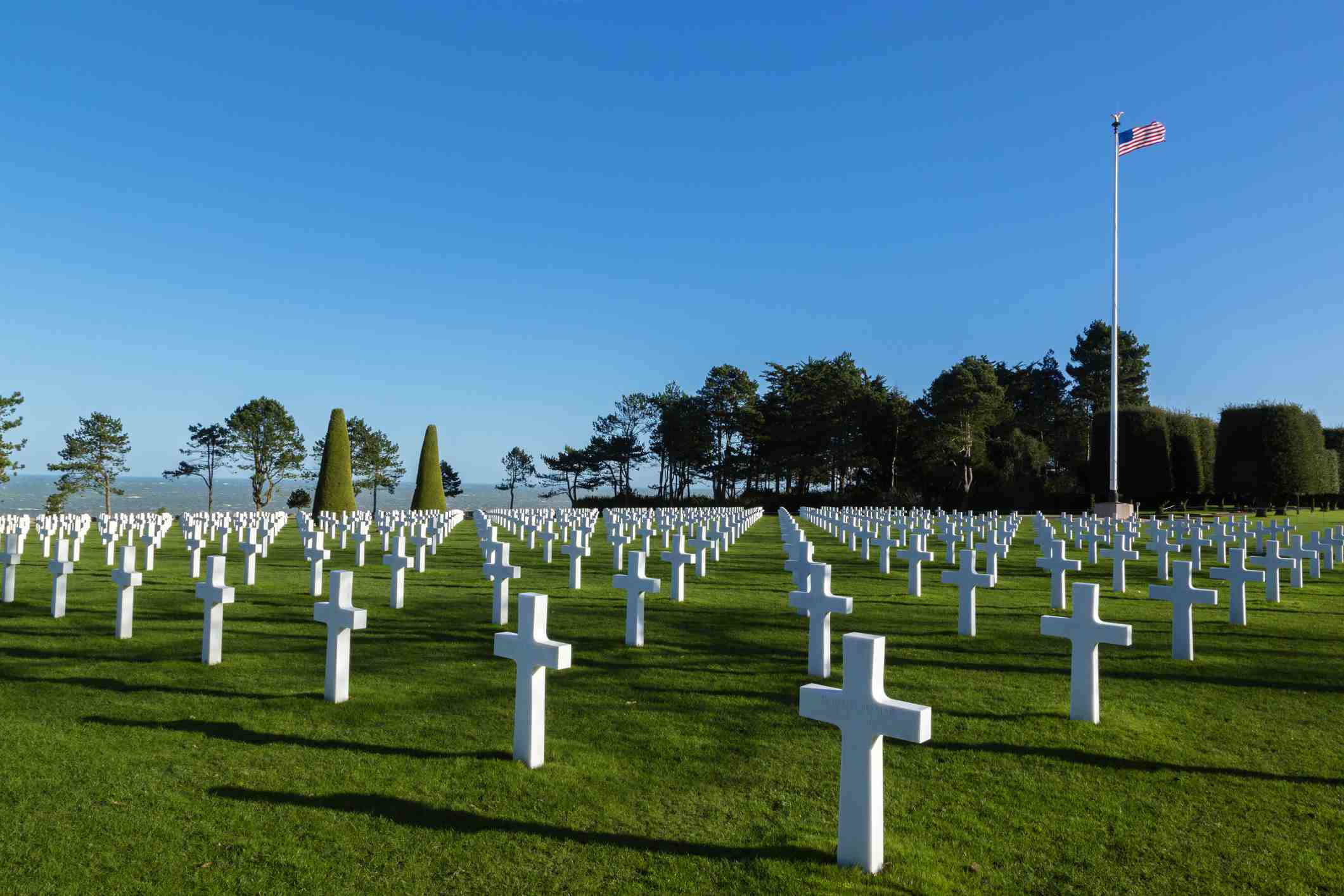 Colville US Cemetery