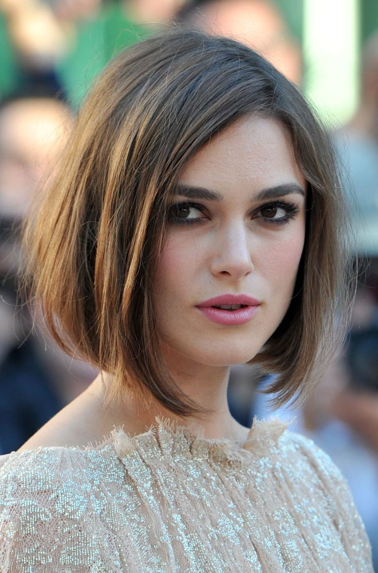 Best Bobs For A Square Face