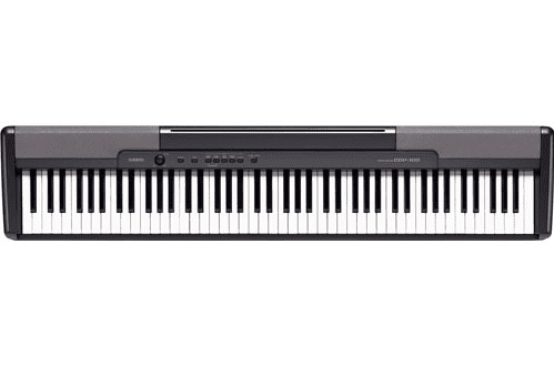 casio cdp100 88 key digital piano. Black Bedroom Furniture Sets. Home Design Ideas