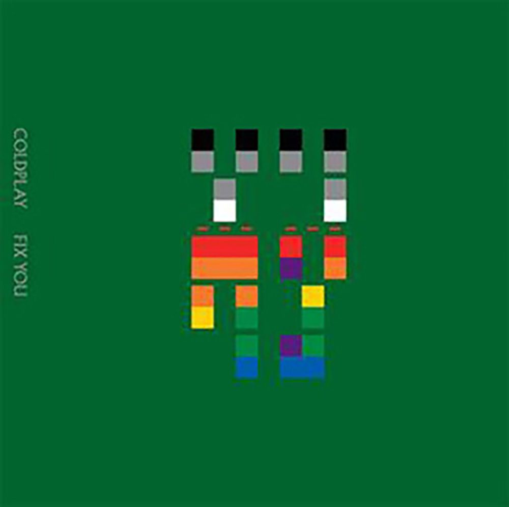 Top 10 Coldplay Songs of All Time