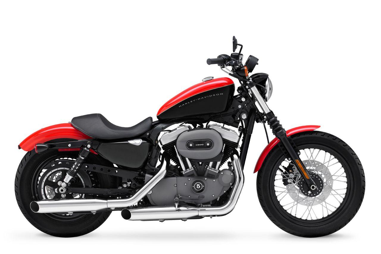 2010 Harley-Davidson Sportster Nightster