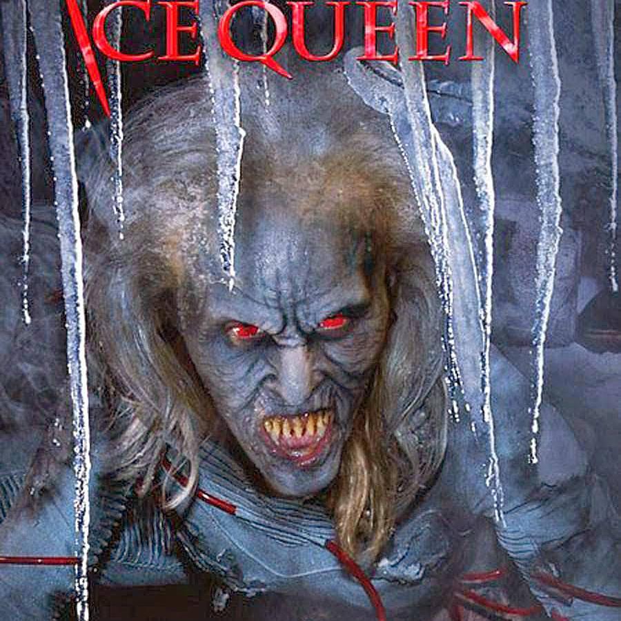 Ice Queen (2005)