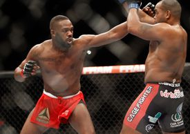UFC 182 Jones v Cormier
