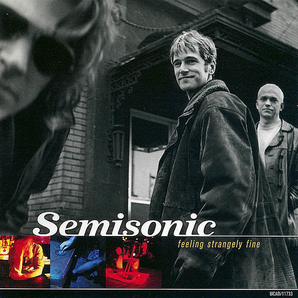 """Album art for Semisonic - """"Closing Time"""""""