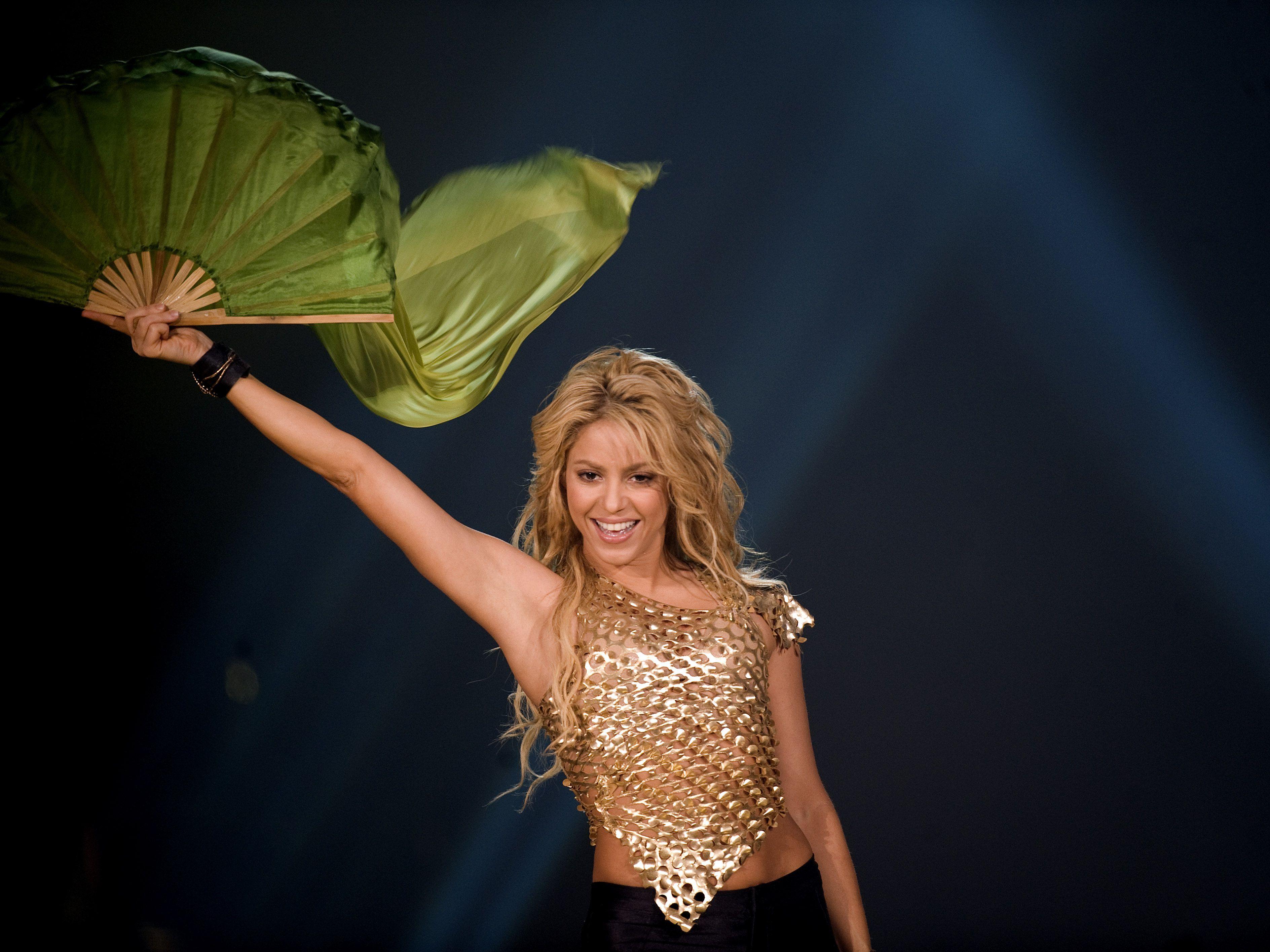 Top 10 Female Latin Singers