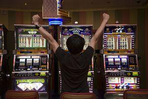 Man happy with stock winnings