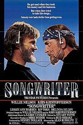 songwriter movie poster