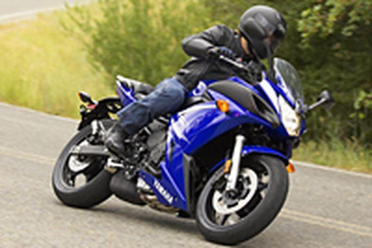 Awe Inspiring 2009 Yamaha Fz6R Motorcycle Sportbike Review Short Links Chair Design For Home Short Linksinfo