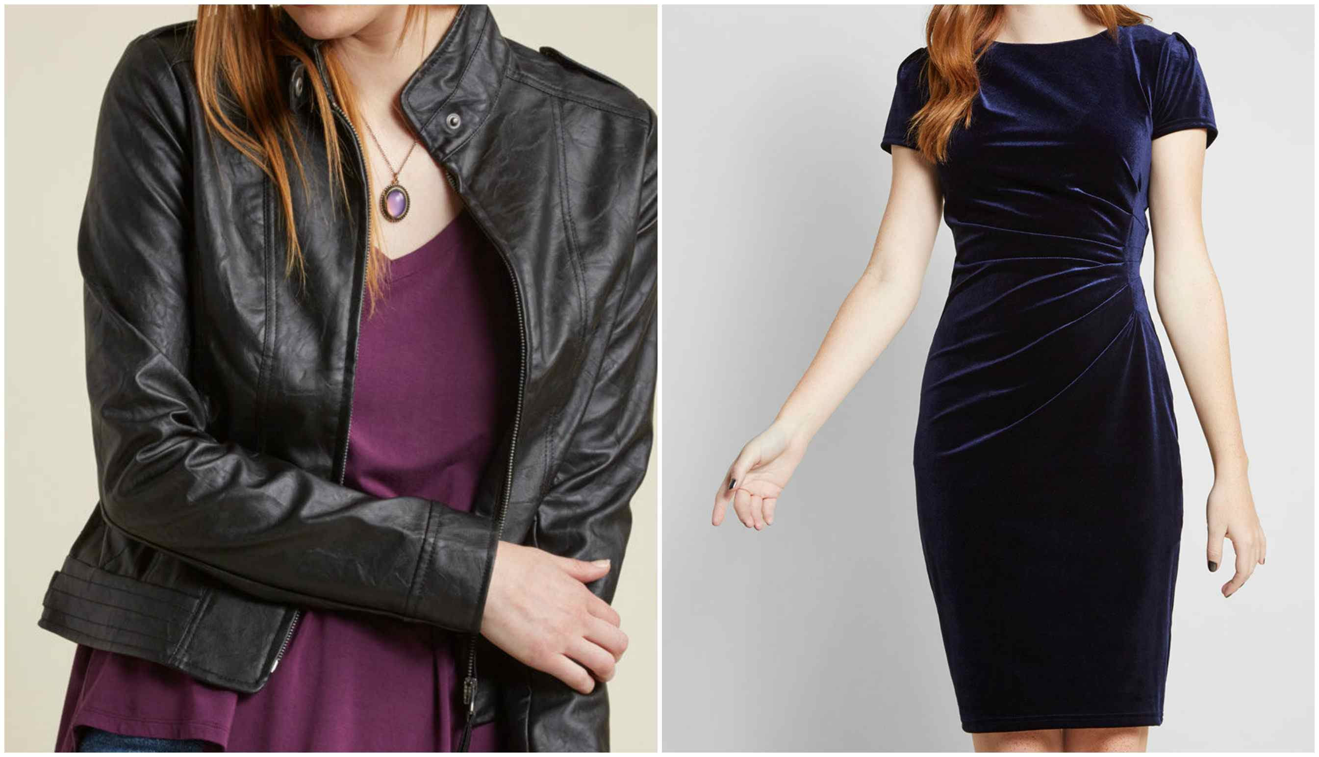 c6f43d02544 7 Ways to Wear Navy and Black Together