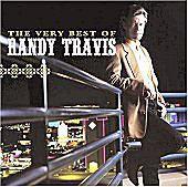 Very Best of Randy Travis - Randy Travis