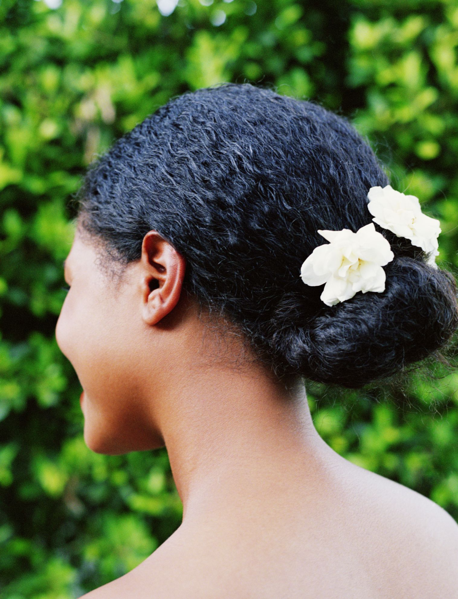 Best Transition Hairstyles For Black Hair