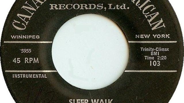 Best Oldies Rock Instrumentals of the 50s