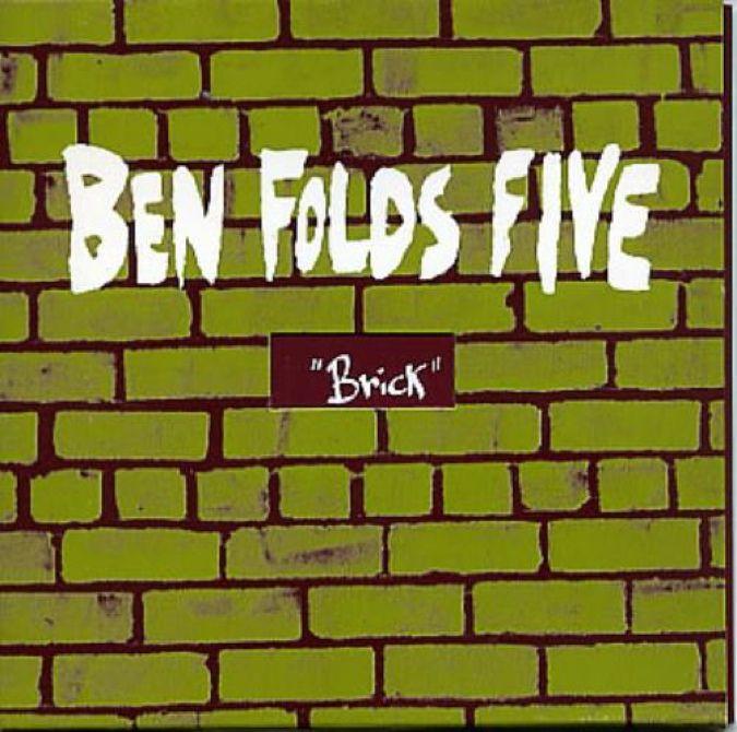Album art for Ben Folds Five -
