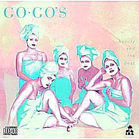 The Go Go's album cover
