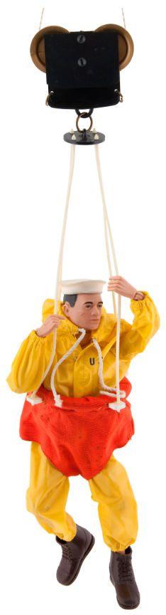 buoy equipment