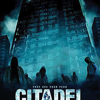 'Citadel' movie poster.