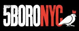 5boro NYC