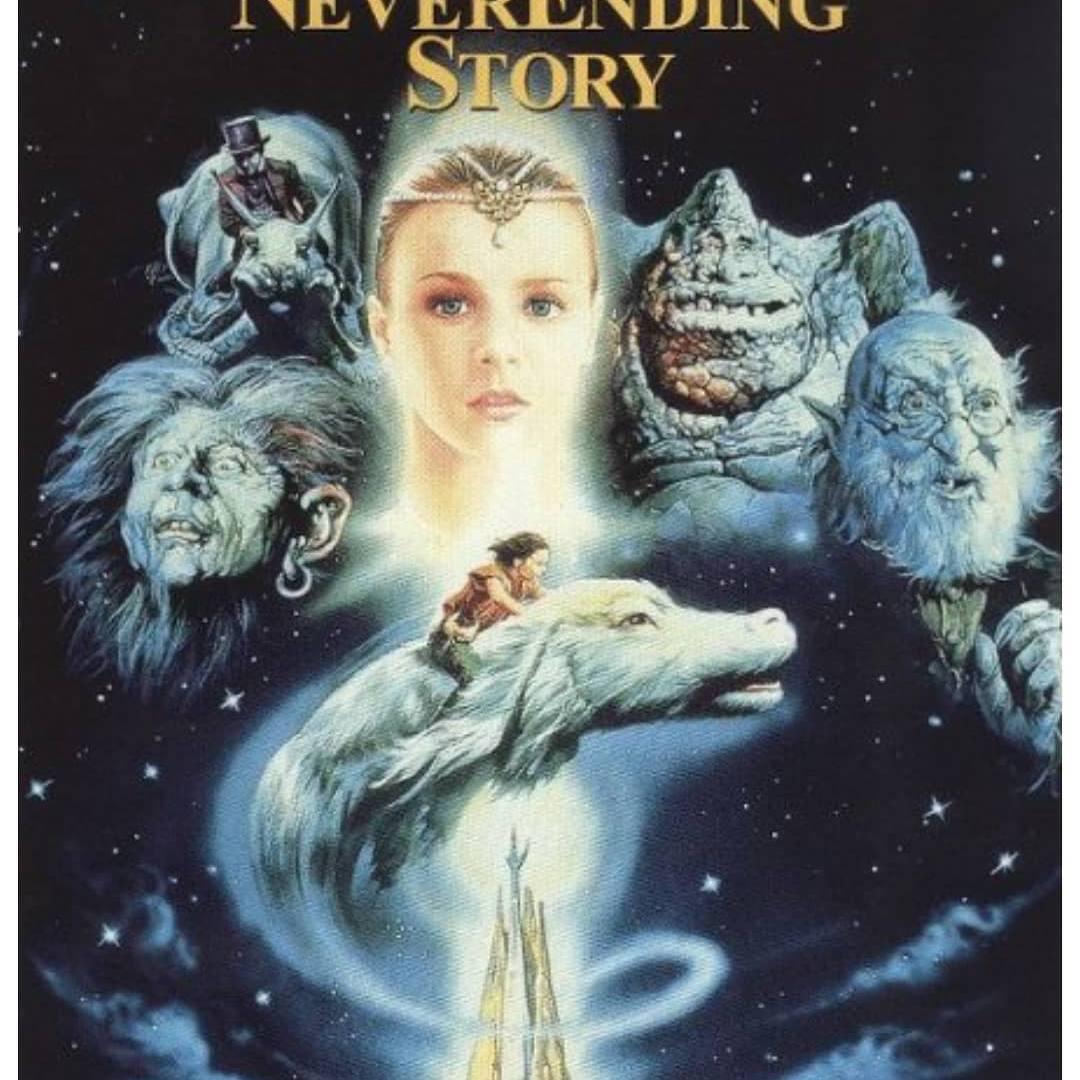 Neverending Story cover