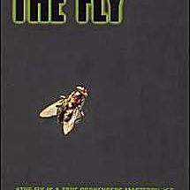 The Fly DVD