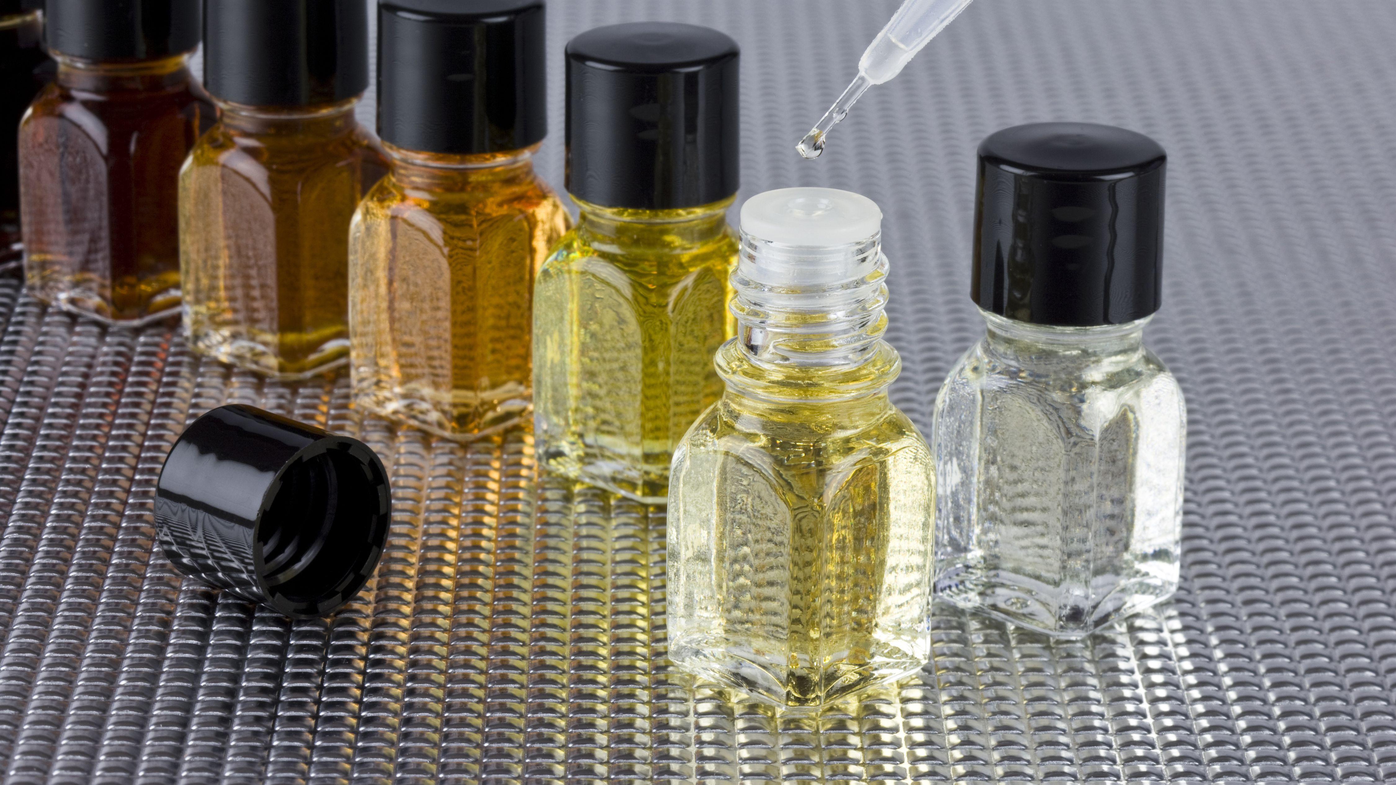 Urban Legend Of The Drugged Perfume