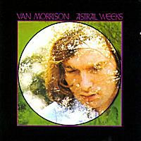 van morrison astral weeks cover album