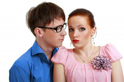 The difference between an emotional affair and physical affair
