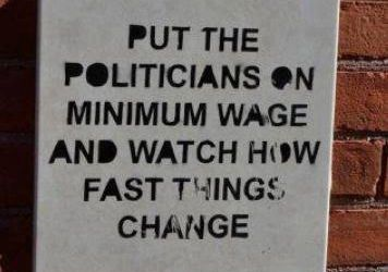 Funny Political Slogans, Mottos and Sayings