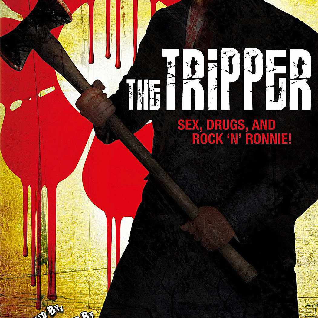 The Tripper - holiday horror movies