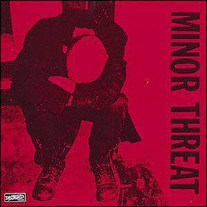 Album art for Minor Threat -