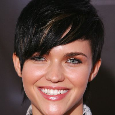 The best hairstyles at age 20 30 40 and older - Ruby rose rule 34 ...